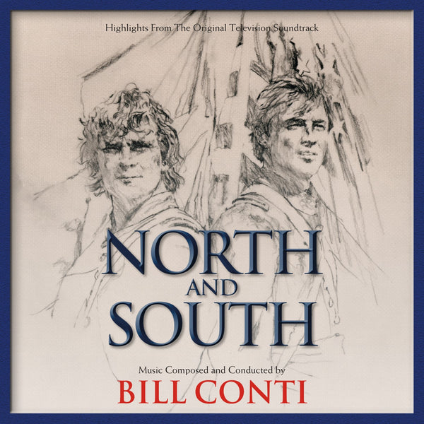 NORTH AND SOUTH: Highlights
