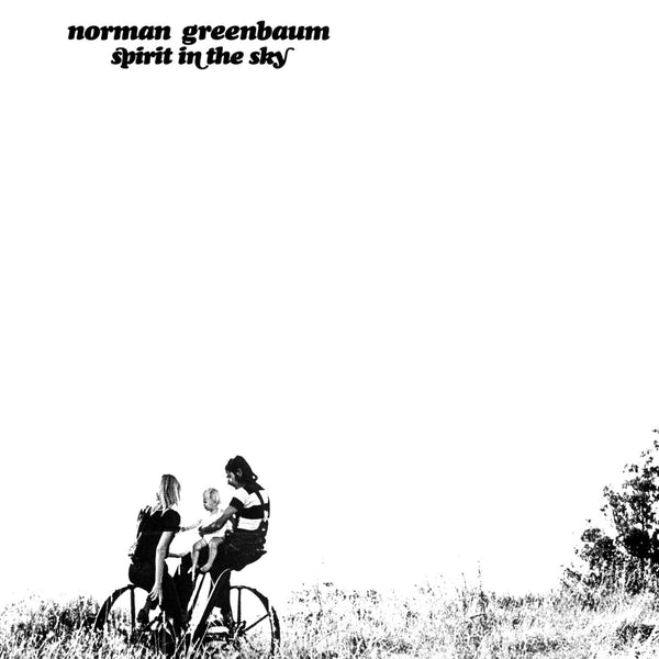Norman Greenbaum: Spirit In The Sky