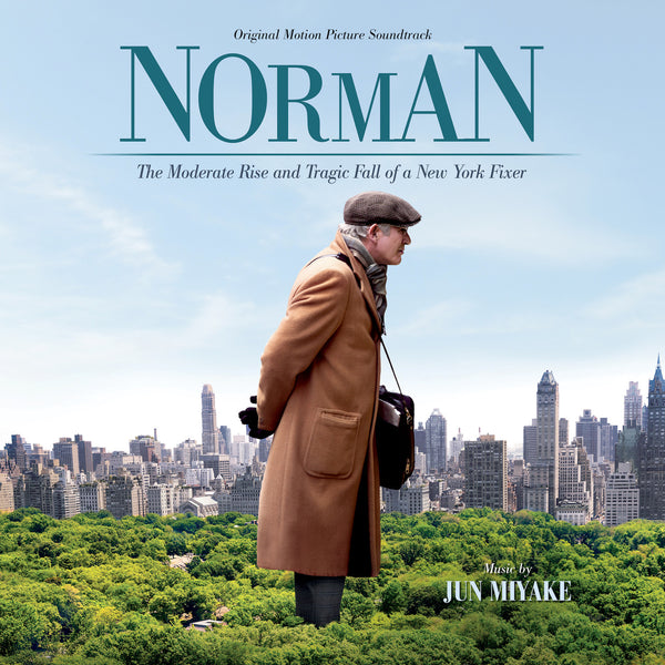 Norman: The Moderate Rise And Tragic Fall Of A New York Fixer (Digital Only)