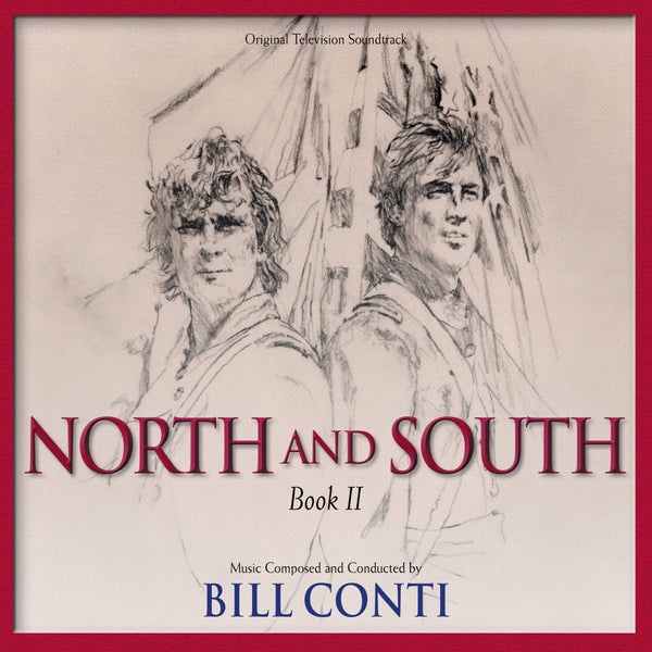 North & South: Book II