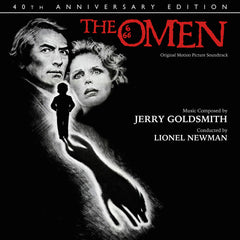 Omen, The: 40th Anniversary Edition