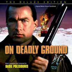 On Deadly Ground: The Deluxe Edition