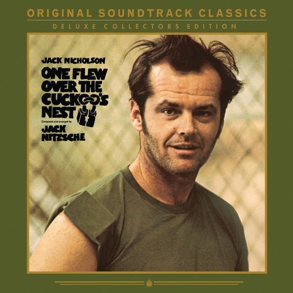 One Flew Over The Cuckoo's Nest: Deluxe Vinyl Box Set (Vinyl)