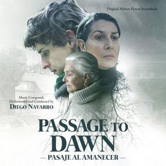 Passage To Dawn (CD)