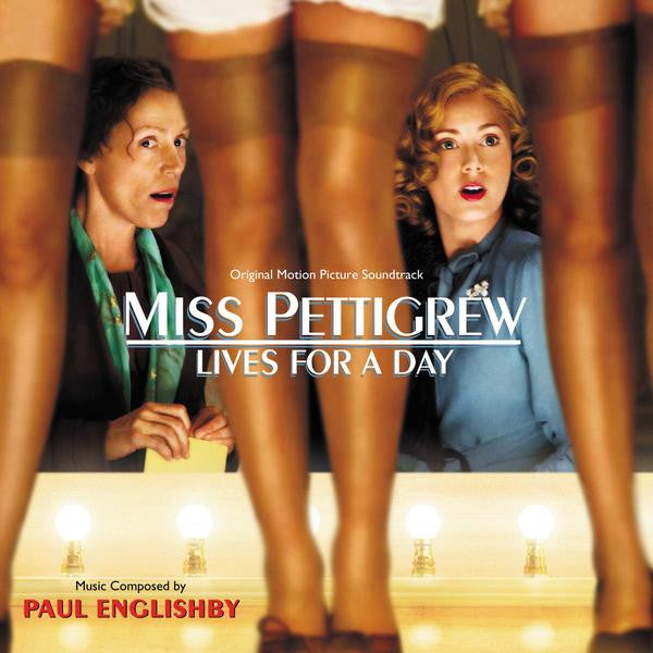 Miss Pettigrew Lives For A Day (Digital)