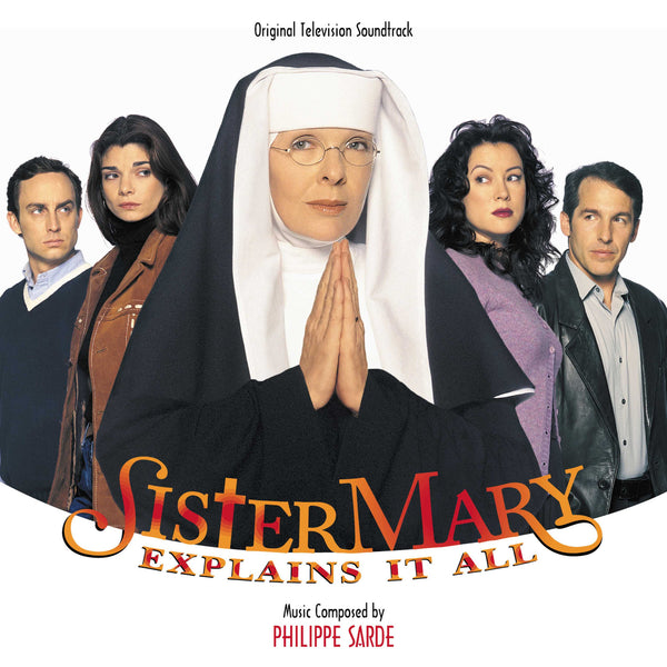 Sister Mary Explains It All / Lovesick / The Manhattan Project (Digital)