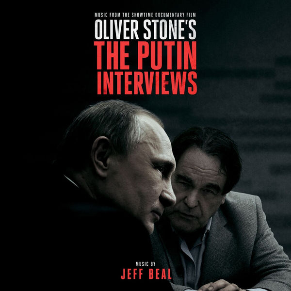 Putin Interviews, The (Digital)