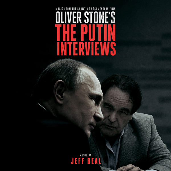Putin Interviews, The