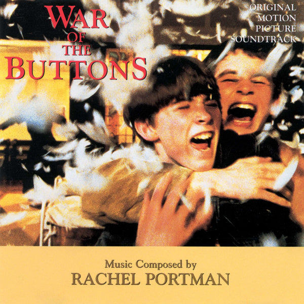 War Of The Buttons (Digital)