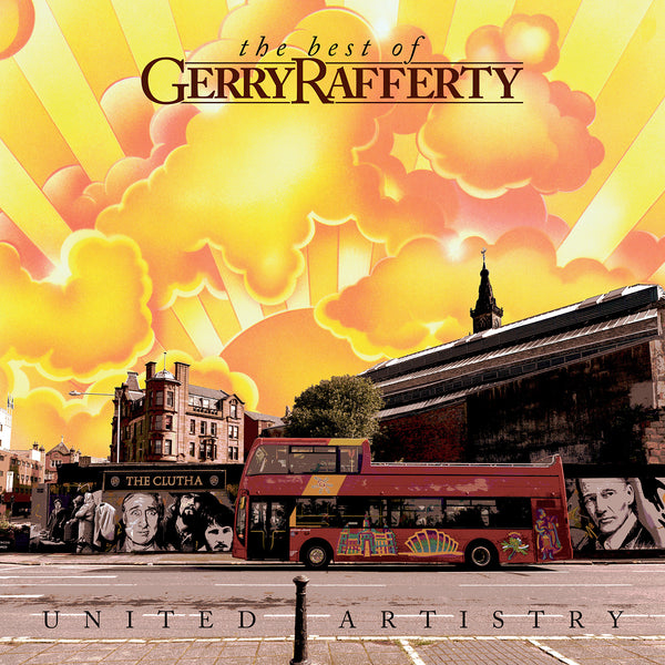 Gerry Rafferty: The Very Best of Gerry Rafferty