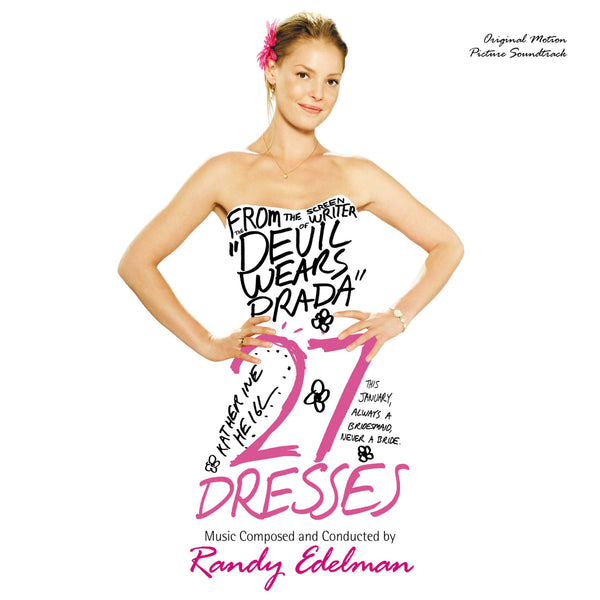 27 Dresses  (Digital)