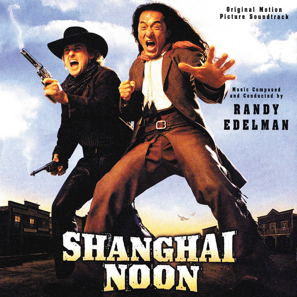 Shanghai Noon (Digital)