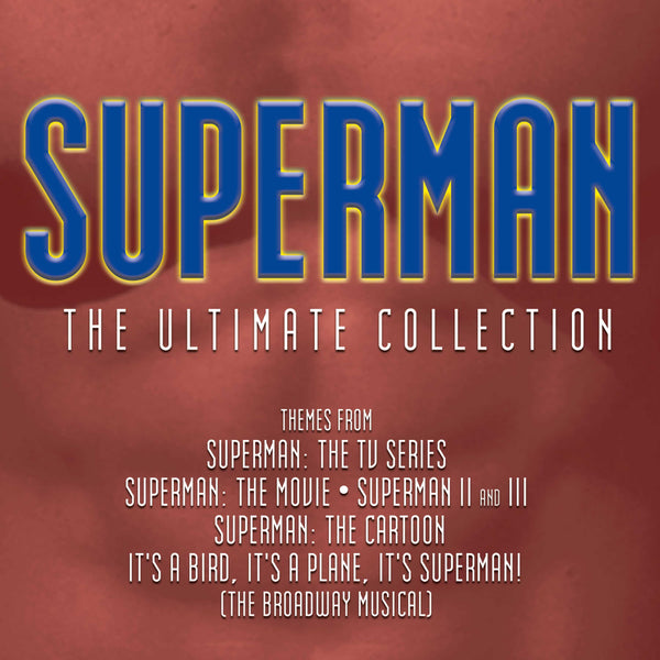 Superman: The Ultimate Collection (Digital)