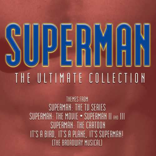 Superman: The Ultimate Collection
