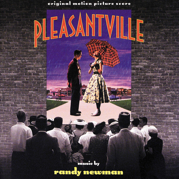 Pleasantville (Digital)