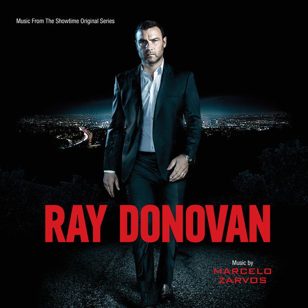 Ray Donovan:  Music From The Showtime Original Series
