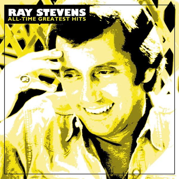 Ray Stevens: All-Time Greatest Hits