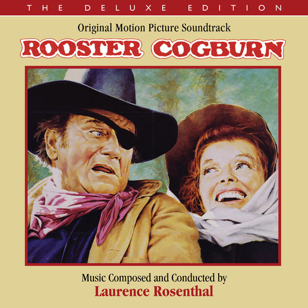 Rooster Cogburn : The Deluxe Edition