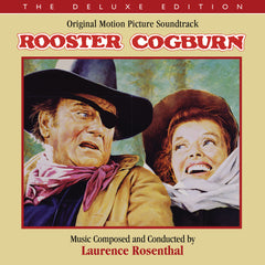 Rooster Cogburn : The Deluxe Edition (CD)