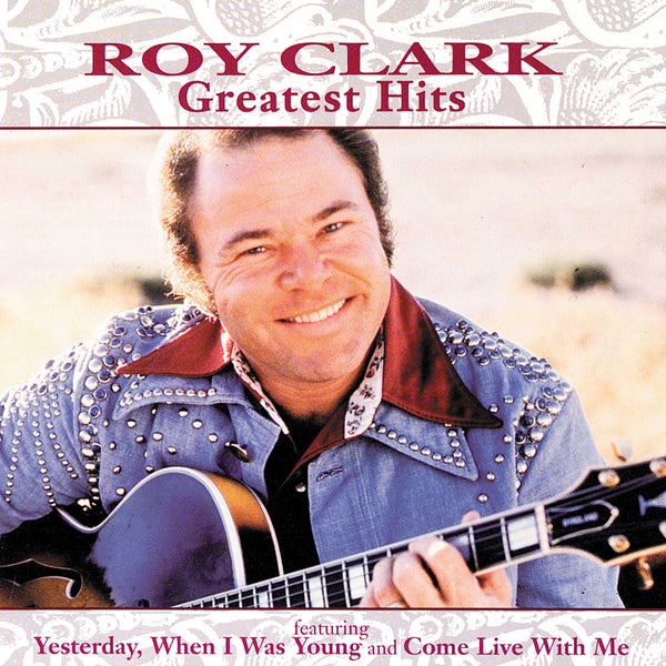 Roy Clark's Greatest Hits