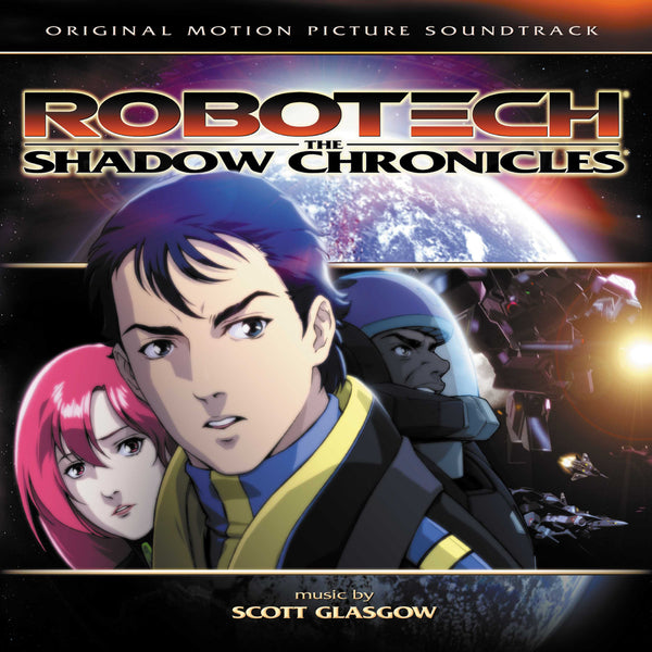 Robotech: The Shadow Chronicles (Digital)