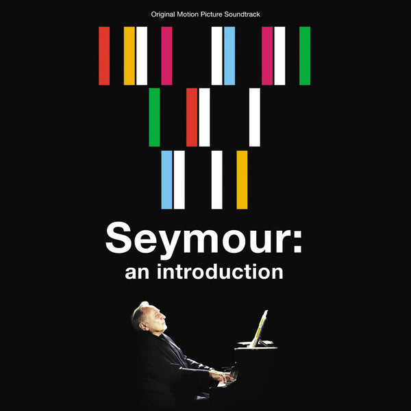 Seymour: An Introduction (Digital Only)