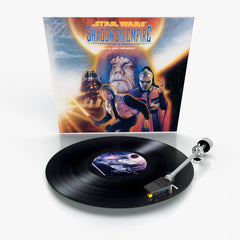 Star Wars: Shadows of the Empire (Vinyl)