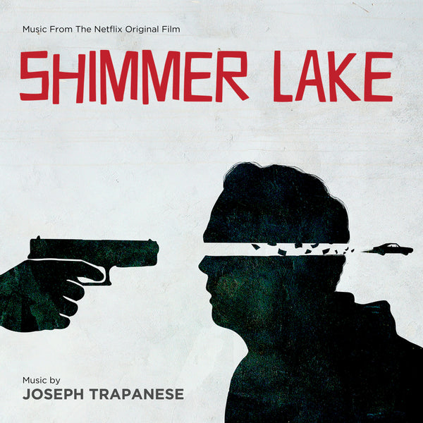 Shimmer Lake (Digital)