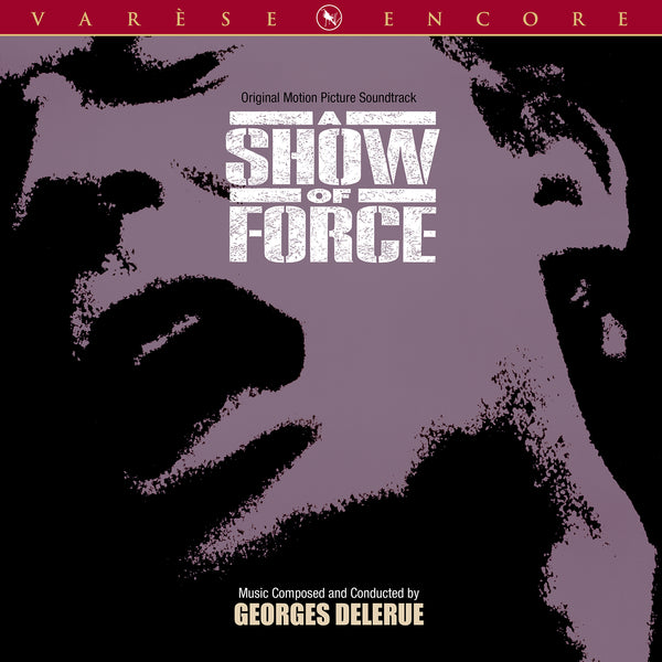 A Show Of Force (Varèse Encore) (CD)