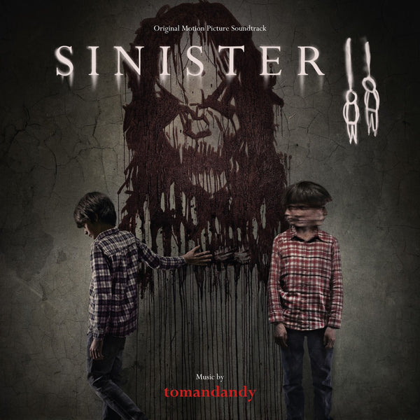 Sinister 2 (Digital Only)