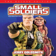 Small Soldiers: The Deluxe Edition