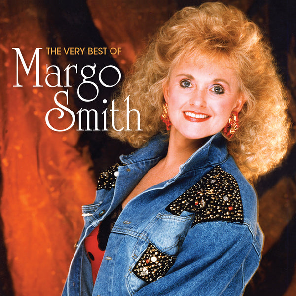 Margo Smith: The Best of Margo Smith