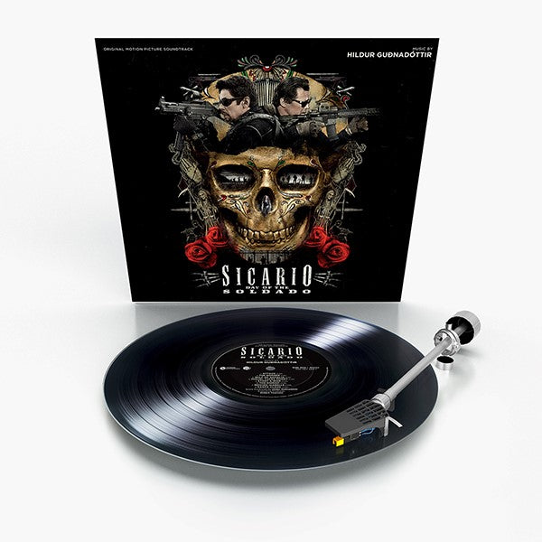 Sicario: Day Of The Soldado (Vinyl)