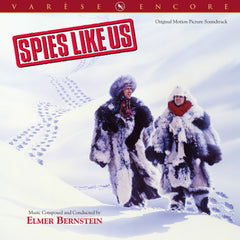 SPIES LIKE US (Varèse Encore)