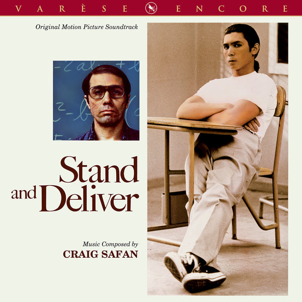 Stand And Deliver (Varèse Encore)