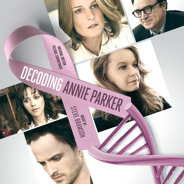 Decoding Annie Parker (Digital Only)
