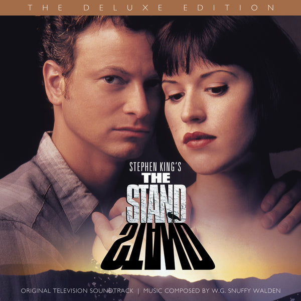 The Stand: The Deluxe Edition (CD)