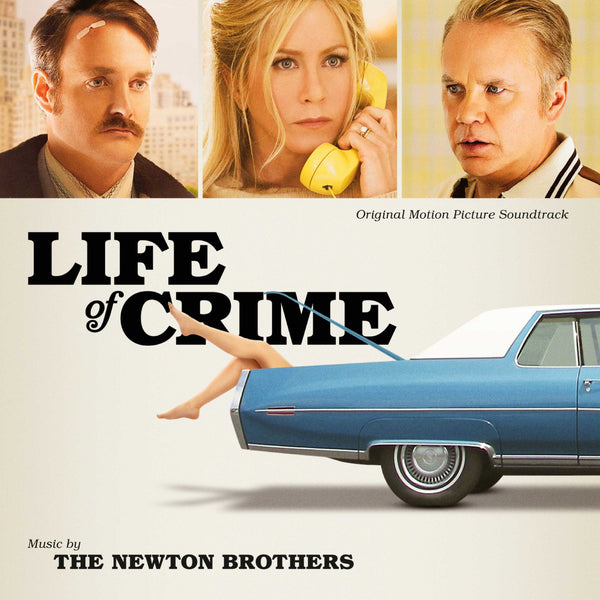 Life Of Crime (Digital Only)