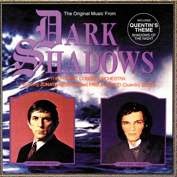 Dark Shadows: Deluxe Edition