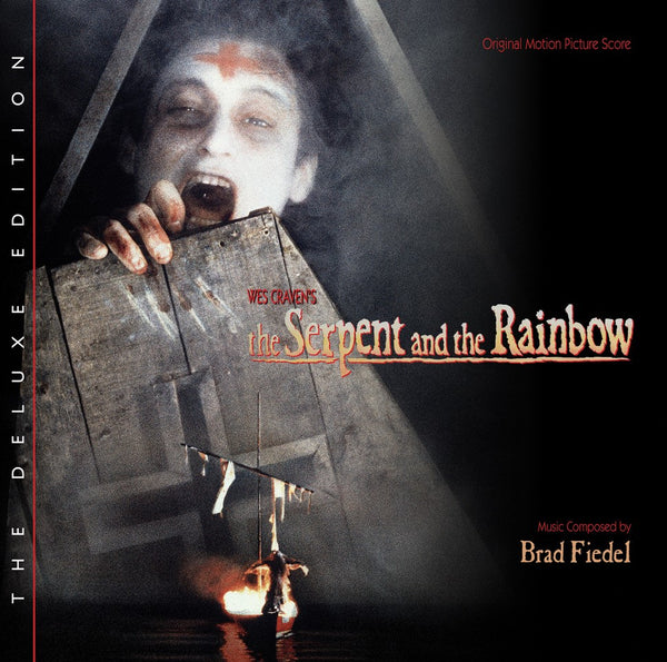 Serpent and The Rainbow, The: Deluxe Edition (2-CD Set)
