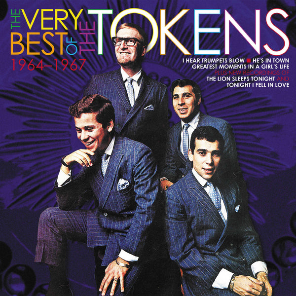 Tokens, The: The Very Best Of The Tokens:The B.T. Puppy Years 1964-1967