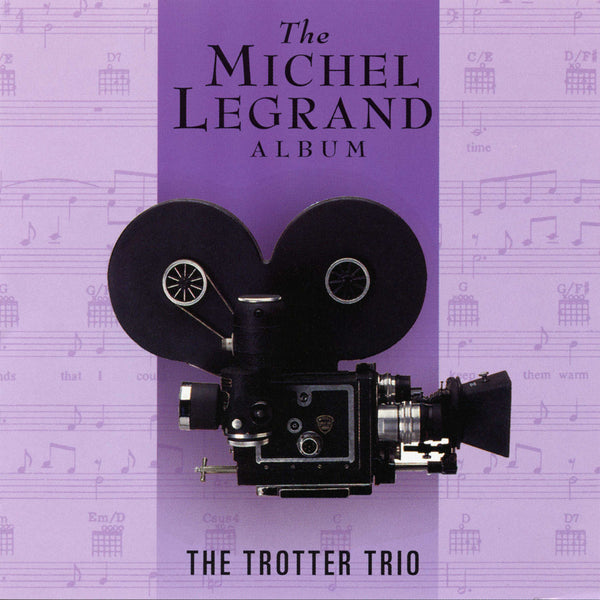 Michel Legrand Album, The (Digital)