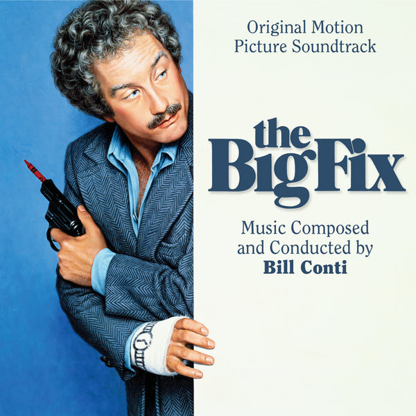Big Fix, The (CD)