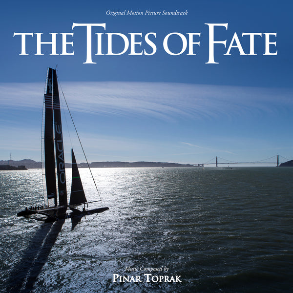Tides Of Fate, The (Digital Only)