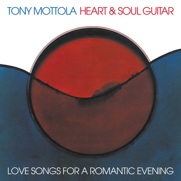 Tony Mottola: Heart & Soul Guitar