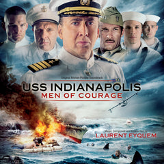 USS Indianapolis: Men Of Courage (CD)