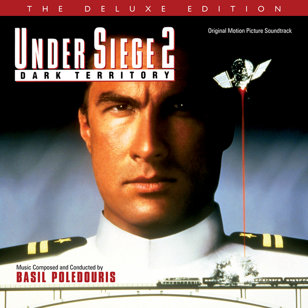 Under Siege 2: Dark Territory - The Deluxe Edition (CD)