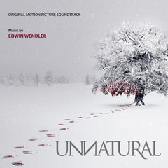 UNNATURAL - Autographed Edition