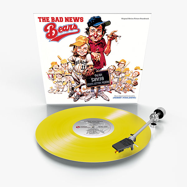 Bad News Bears, The (Vinyl)