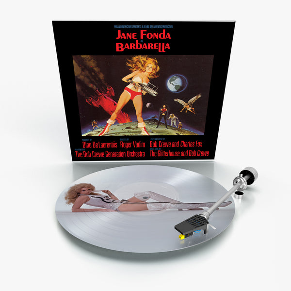 Barbarella (Picture Disc Vinyl)